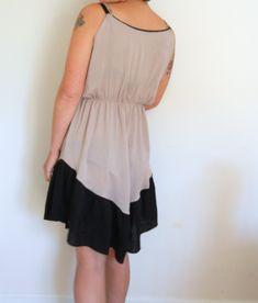 DIY: Simple dress tutorial!