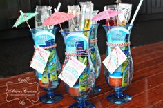 Alayna's Creations: Surprises for the End of the School Year  teacher gifts, kids