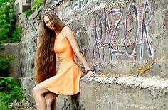 Long Hair Fixation.....