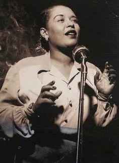 Billie Holiday Husband | BILLIE HOLIDAY