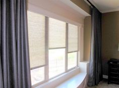 Roller Shades On Pinterest Roller Shades Valances And