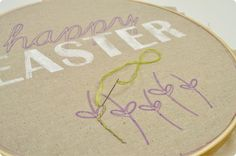 create a stitch guide with your Silhouette