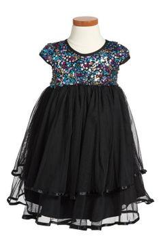 Pretty, party dress