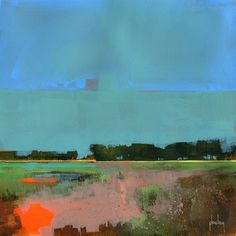 Empty Sky | Paul Bailey
