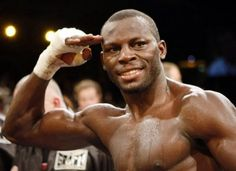 Jenna J: Hey Steve, how you doing?  Steve Cunningham: Good, you know, just helping my man Big Foot Al get ready for this pro debut we've all been waiting for.   Jenna J: Steve, I talked a little to Nazim (Richardson) about yourself, your future, he also mentioned you are working with Big Foot there. What do you see for yourself?