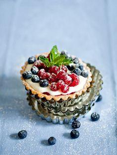 Delicious summer recipes – Jelanie