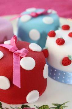 bolo / cakes