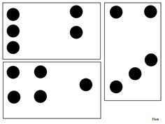 Dot Cards to Nine.pdf Number Talks