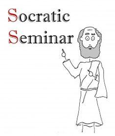 Socrates & His Socratic Seminar