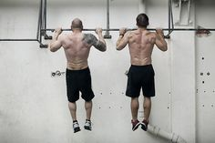 The Roadmap to Becoming a #CrossFitter