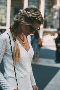 street style,fashion outfit,cool.braid hairstyle