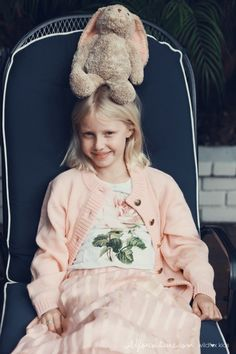 Wildfox Kids Lookbook