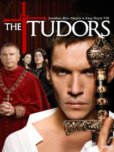 Showtime's, 'The Tudors' - Though not  a feature film, the costumes & jewelry  were of feature film calibur.