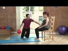 pilates | prenatal
