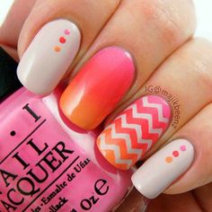 Great nails for you!