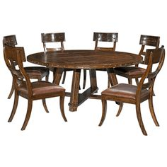 Montana Reflections Dining Room Furniture Collection