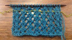lace knitting, knit stitch, knit lace, aunts, knit tutori, knitting tutorials, knitting stitches tutorial, yarn, lace patterns