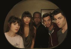 New Girl, love this show