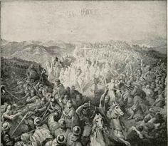 Siege of Ascalon | Battle Of Ascalon.