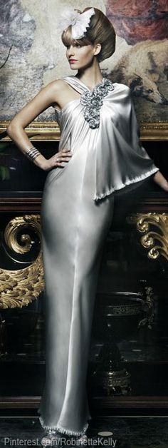 Chanel Haute Couture S/S 2010