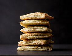 Savory Kale, Garlic, & Cauliflower Purée Pop Tarts | Reclaiming Provincial