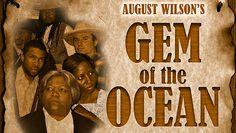 """Gem of the Ocean"" @ Southwest Arts Center (Atlanta, GA)"