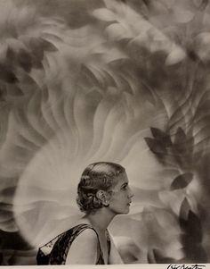 Natasha Paley, by Cecil Beaton