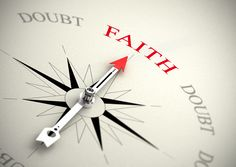 Keeping The Faith In Hard times