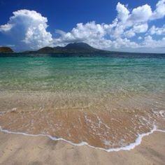St Kitts - Caribbean