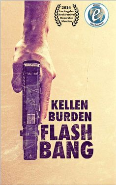 First-time author Ke