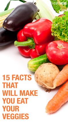Great facts about produce!