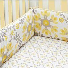 MiGi Sweet Sunshine Crib Sheet