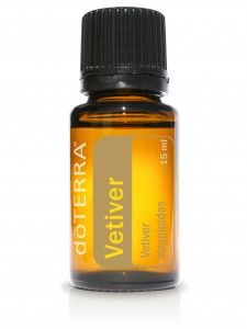 doTERRA Vetiver Essential Oil - I personally love Vetiver to help me calm down in the evening.  It's hard to get it out of the bottle since it's so thick so I take out the white insert and cut a little off the bottom of the part that goes in to the bottle so the opening is a little bigger.  Then a put a drop on each wrist or two drops on my neck and it helps me calm down and go to sleep and/or just relax and enjoy my evening instead of worrying so much about everything on going in my life.