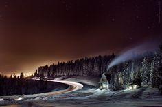 Photography by Alexander Nerozya