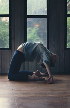 open heart | yoga