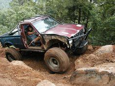 Gotta love Toyota Play Trucks!