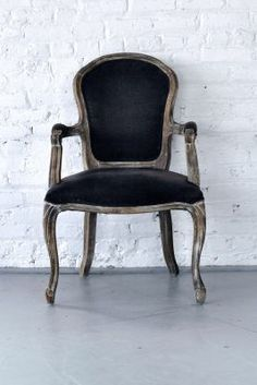 Indigo Chair | Patina
