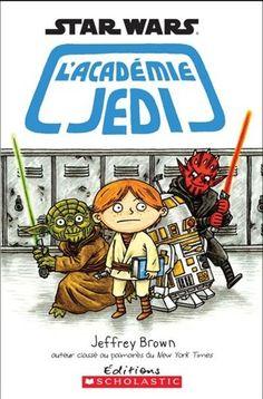 Roan n'a qu'un rêve : quitter la maison et rentrer à l'académie de pilotes comme son frère aîné, son père et son grand-père. Au moment où Roan est mystérieusement refusé de l'école de pilotes, il est invité à rejoindre l'académie Jedi. une école à laquelle il n'a pas postulé et dont les recrues sont sélectionnées très jeunes. Cette bande dessinée fantaisiste et pleine d'humour suit la première année de Roan à l'académie Jedi où, sous la tutelle de Maître Yoda, il apprend qu'il possède plus ...
