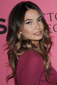 subtle ombre brown hair - Google Search