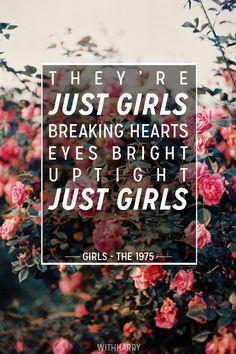 Girls, The 1975