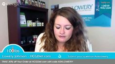 #AskLowery - On this episode: Everything you need to know about having a healthy body image