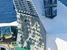 Chart a new course.  #marineroftheseas #rockwall #cruise