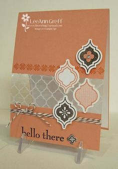 card idea, acet window, mosaic madness, class card, window sheet, window card, card stock, stampin'up mosaic cards, beauti card