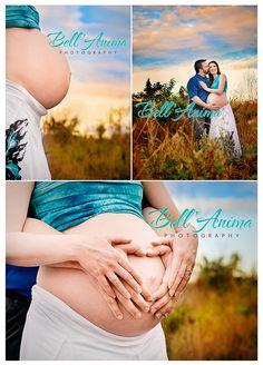 Palm Beach Maternity Portrait Photographer