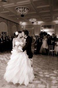 first dance, the kiss, dance floors, dance pictures, ballrooms, the dress, dance photos, wedding photos, bridal parties