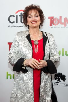 Robin Strasser, from One Life to Live