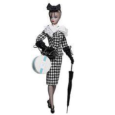 High Fashion Barbie?