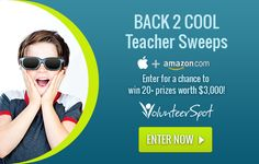 gift cards, back to school