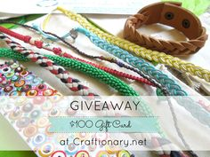 $100 Jewelry gift card GIVEAWAY #giveaway