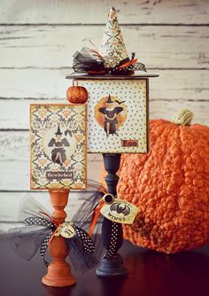 Bewitching Halloween Decor | The Wood Connection Blog